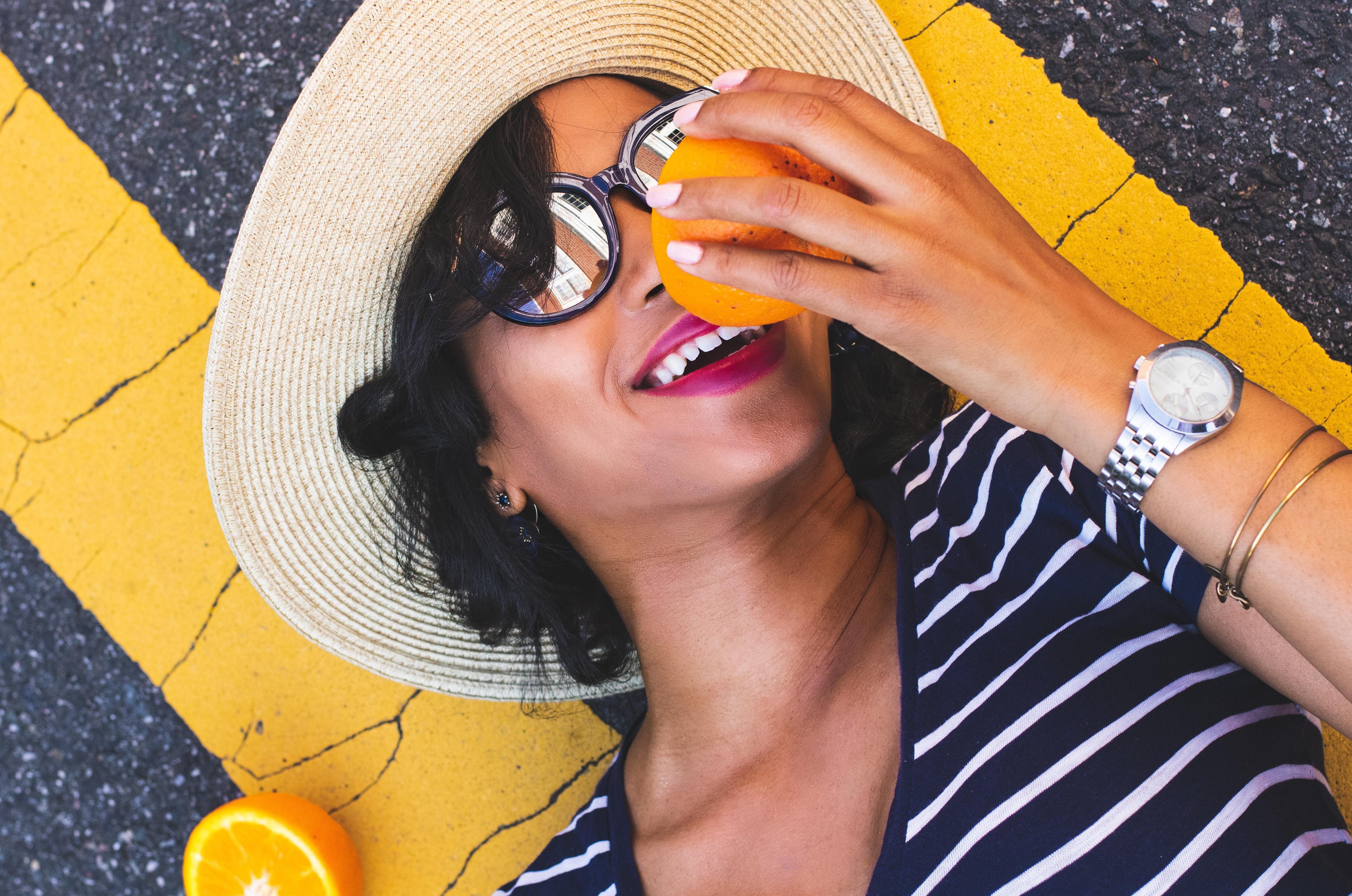Ha ezt Szent-Györgyi Albert tudta volna! – A C-vitamin hatása a bőrre