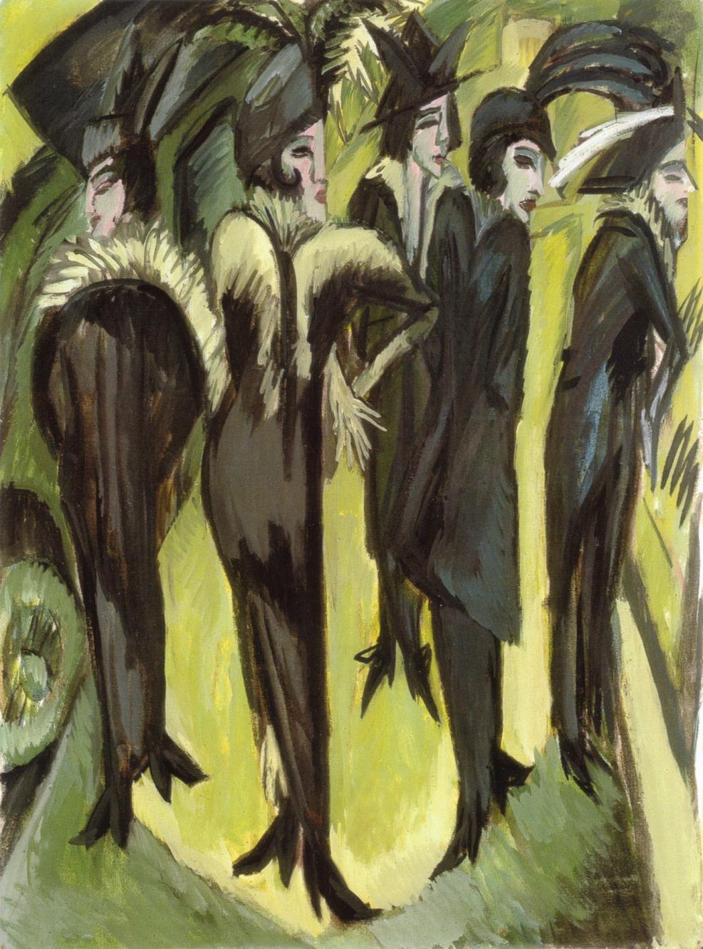 Five women in the street.jpg