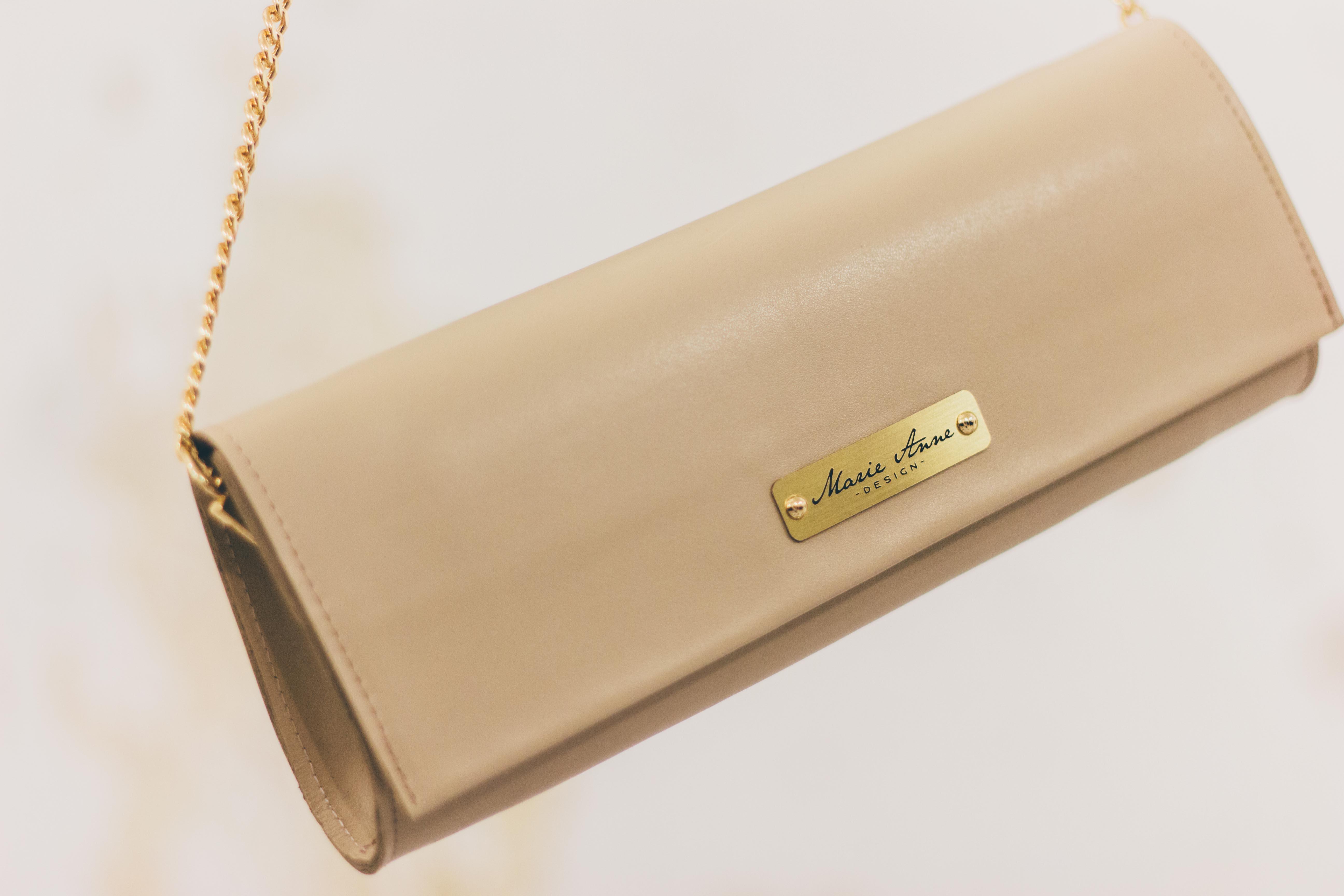 A nagybetűs NŐ kiegészítői - táskák a Marie Anne Design-tól - Colorcam 88fa895baa
