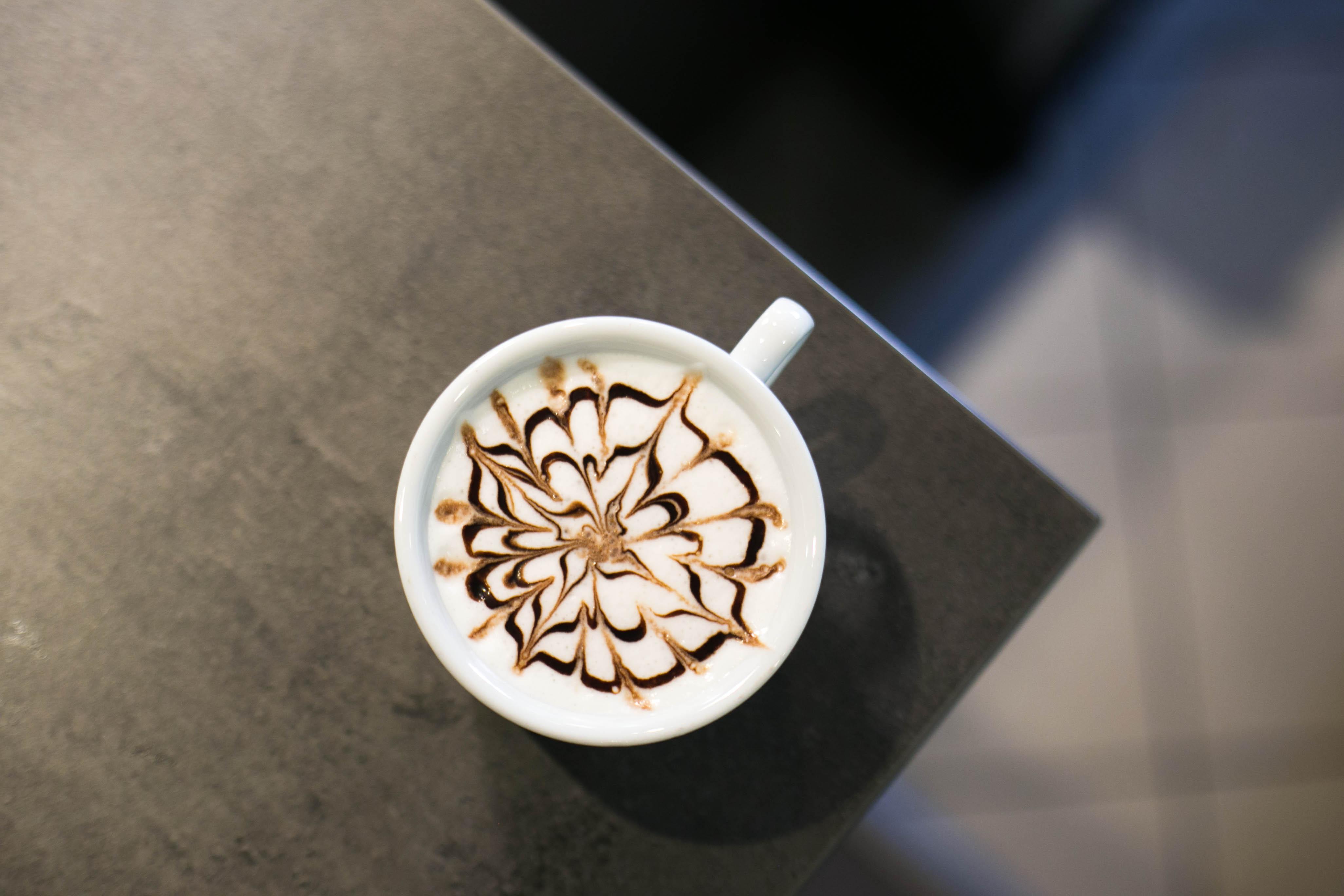 A Starbuckson túl is van élet Colorcam
