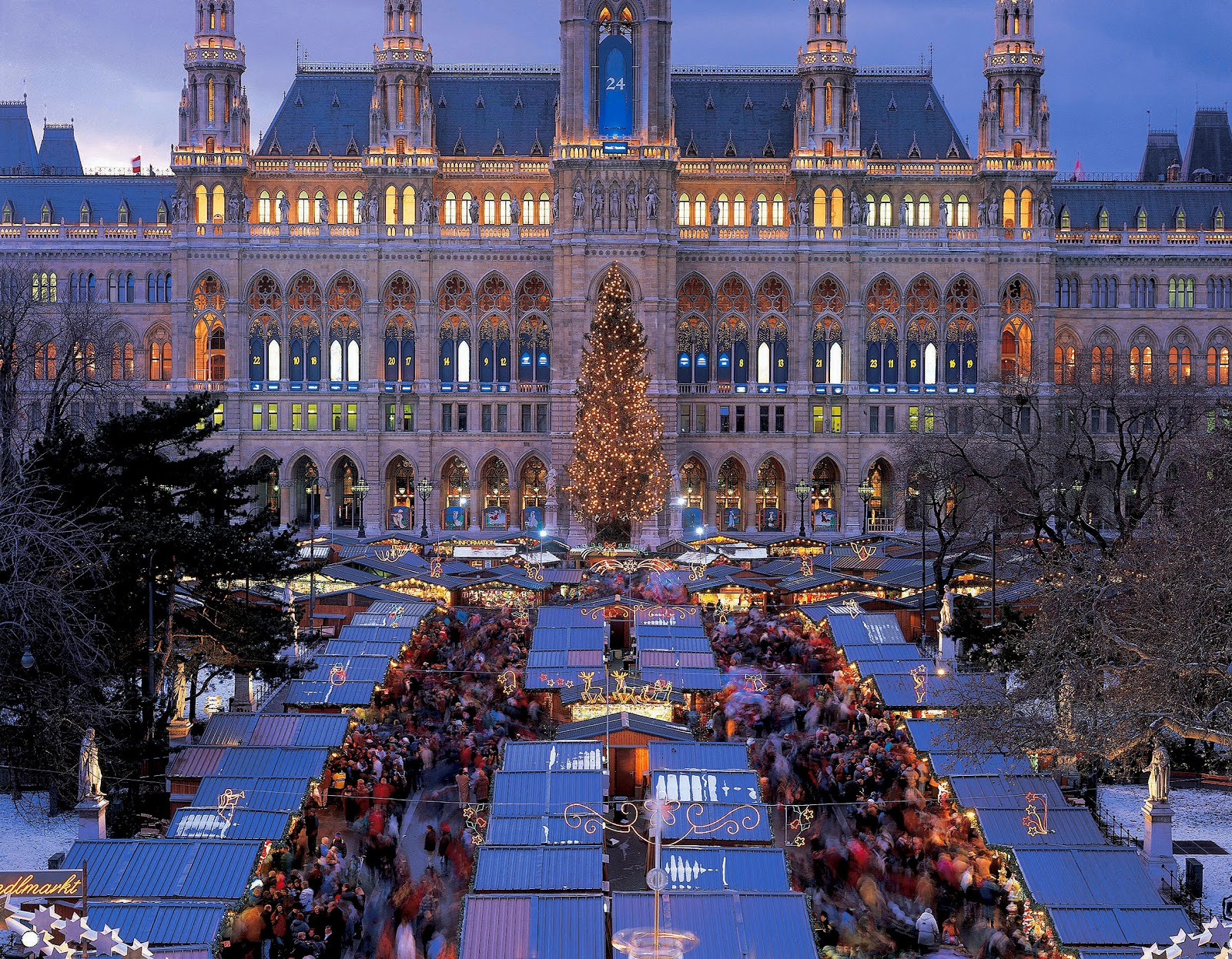 Christmas Market in front of the Vienna City Hall (c) Austrian Tourist Office.jpg