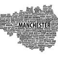 Manchesteri szótár