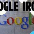 Játékos iroda a svájci Google-nél