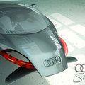 Az Audi cápája