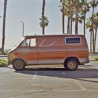 California Vans
