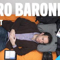 Milánói gardróbok, Pietro Baroni fotósorozata