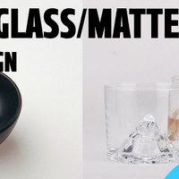 Moon glass és Matterhorn, egy bár különlegességei