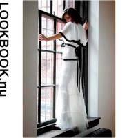 Finom fehér minimalizmus_Lookbook #7