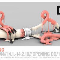 Mark Gmehling figurák és kiállítás