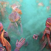 A gördeszkázás indiai íze