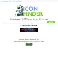Link ajánló #iconfinder