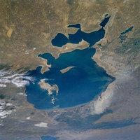 A haldokló Aral-tó