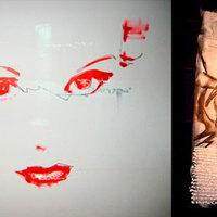Michael Lindabury portrék