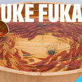 Ryusuke Fukahori akvárium?