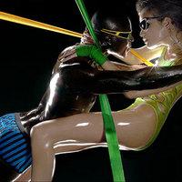 Vibráló testek Iain Crawfordtól