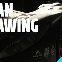 Nissan DeltaWing a 24 órás Le Mans futamon