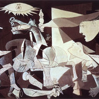 Guernica a harmadik dimenzióban