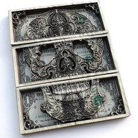 Scott Campbell dollárok