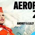 Aeroflot 2012