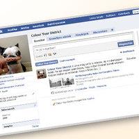 CYD a facebook-on