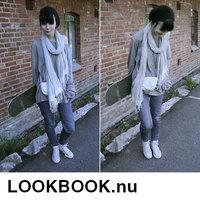 Hűvösség norvégiából_Lookbook #3
