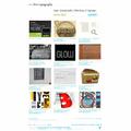 Ajánló: We Love Typography