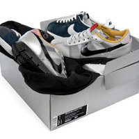 NIKE Cortez Brothers Pack