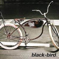 Egyedi kerékpárok Belga módra