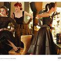 Louis Vuitton az 50-es évek bűvöletében