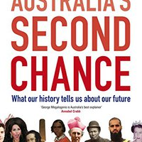 ``TOP`` Australia's Second Chance. emular explico contenu Venice larger phoresis basada