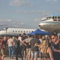 Repülőtér éjszakája - Aeropark programok és kiállítás