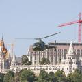 Augusztus 12 - gyakorló nap Budapesten