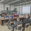 Honvédelmi és rendészeti bizottság - kihelyezett ülés Kecskeméten