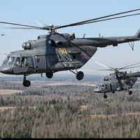 Az orosz harci kutató mentő képesség élőben