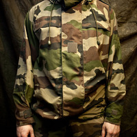 Francia Gore-tex (kabát)