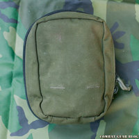 Blackhawk Medical Pouch