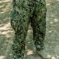 Navy Working Uniform Type III (nadrág)