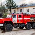 Egy orosz tűzoltó hétköznapjai