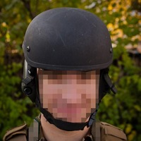 RBR Military Advanced Combat Helmet 3