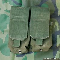 Blackhawk STRIKE Double Magazine Pouch