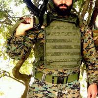 Orosz eredetű felszerelések a szír kormány erőknél