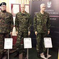A lengyel hadsereg új ruházata