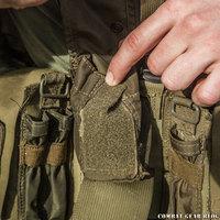 Commando Harness (2. rész)