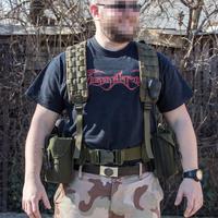 ATA Tactical Y szíj
