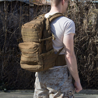 Helikon-tex Tactical 25l Molle system Backpack
