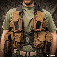 South African Assault Vest M83