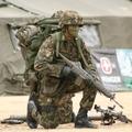 A svájci hadsereg személyi felszerelés tervezete