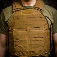 Scalable Plate Carrier