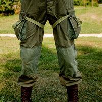M1942 Ejtőernyős nadrág
