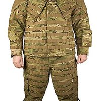 New Tactical Response Suit